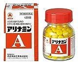 武田薬品工業 アリナミンA 120錠