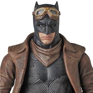 MAFEX マフェックスMAFEX KNIGHTMARE BATMAN『バットマン vs スーパーマン ジャスティスの誕生』ノンスケール ABS&ATBC-PVC塗装済みアクションフィギュア
