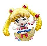 ぷちきゃらランド 美少女戦士セーラームーン キャンディでメイクアップ!【再販】(BOX)