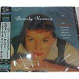 ビヴァリー・ケニー・シングス・ウィズ・ザ・ベイシー・アイツ<SHM-CD>