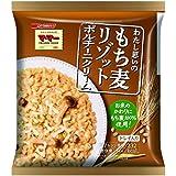 [冷凍] 日清フーズ マ・マー わたし思いのもち麦リゾット ポルチーニクリーム 1人前 200g