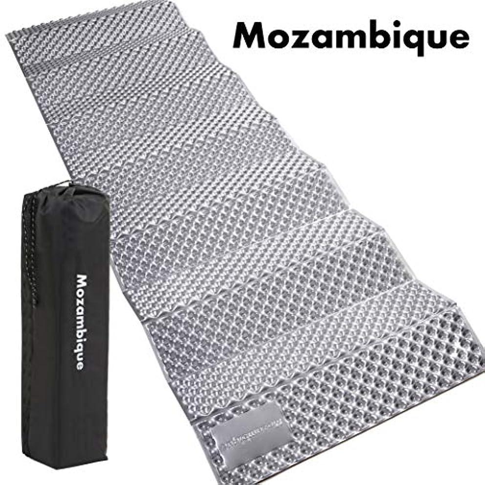あからさま意欲インターネットMozambique(モザンビーク) キャンプ マット アウトドアマット レジャーマット 車中泊 極厚20mm【何年も使える耐久性|1年保証】