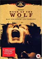 Hour of the Wolf [DVD]