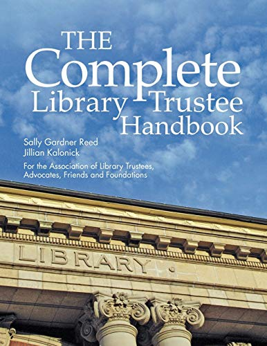 Download The Complete Library Trustee Handbook 1555706878