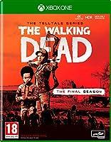 The Walking Dead: The Final Season - Telltale Series (Xbox One) (輸入版)