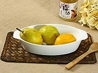 西田(Nishida) パン皿(10.5号) ドリア皿 カレー皿 パスタ皿 110306