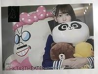 宮脇咲良 HKT48 早りカレンダー LINE LIVE連動キャンペーン オリジナル撮って出し 生写真