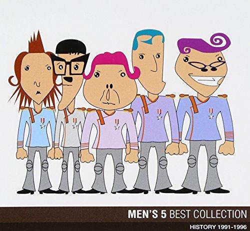 MEN'5 ベスト・コレクション