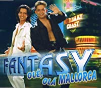 Ol olMallorca [Single-CD]