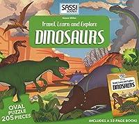 Dinosaurs (Travel, Learn, & Explore)