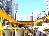はとバス 2階建てオープンバス