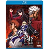 Fate/Stay Night: Collection 1