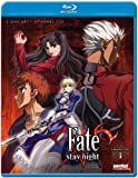 Fate/Stay Night: Collection 1 [Blu-ray]