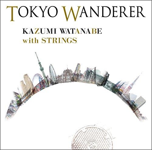 TOKYO WANDERER