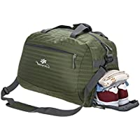 Coreal Duffel Bag Backpack Sport Travel Gym Luggage Baggage Women & Men