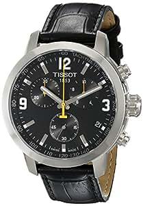 [ティソ]TISSOT 腕時計 PRC200 Chronograph(ピーアールシー200 クロノグラフ) T0554171605700 メンズ 【正規輸入品】