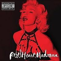 Rebel Heart [CD + Bonus CD][Super Deluxe Edition][Ex by Madonna (2015-07-28)