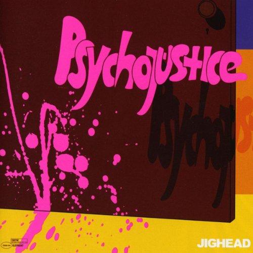 PSYCHO JUSTICE