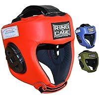 USA Boxing承認Competition Headgear – 3色