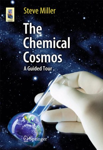 The Chemical Cosmos: A Guided Tour (Astronomers