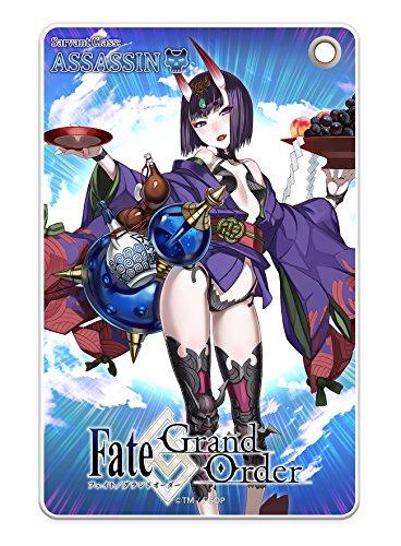Fate/Grand Order スリムソフトパスケース 第2弾 酒呑童子