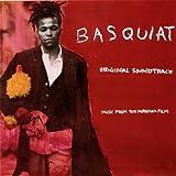 Basquiat: Original Soundtrack - Music From The Miramax Film