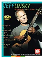 Jeff Linsky Fingerstyle Jazz Guitar Solos