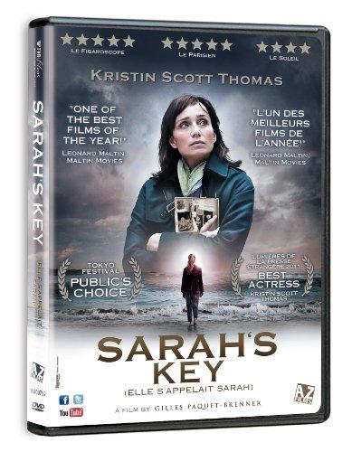 Elle S'appelait Sarah (Sarah's Key) [DVD] [Import]