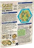 Catan Scenario: Oil Springs