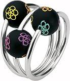 [スウォッチ ビジュ]swatch bijoux ファッションリング PALLABELLA RING SIZE7 日本サイズ13号 JRB018-7 [正規輸入品]