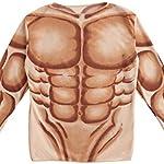 筋肉マン シャツ
