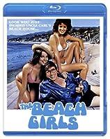 Beach Girls [Blu-ray] [Import]