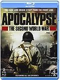 Apocalypse: Second World War [Blu-ray] [Import]