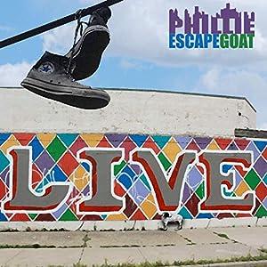 EscapeGoat (feat. Bronze Nazareth) [Explicit]