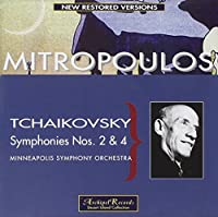 Mitropoulos Cond. Tchaikovsky