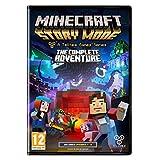 Minecraft Story Mode Complete Adventure (PC DVD) (輸入版)