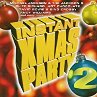 Instant Christmas Party 2 by Various Artists