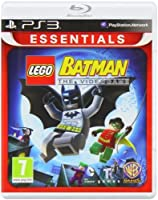 LEGO Batman Essentials (PS3) by Warner Bros. Interactive [並行輸入品]