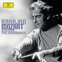 Mozart: Late Symphonies (2008-11-18)