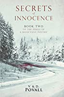 Secrets of Innocence: Book Two of the Series The Perils of a Reluctant Psychic