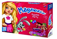 Magnetiz -Pajama Party Game [並行輸入品]