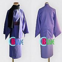 ●●サイズ選択可●●L0103LAL コスプレ衣装 神様はじめました 巴衛 ともえ 女性Lサイズ