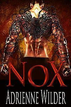 NOX by [Wilder, Adrienne]