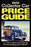 Collector Car Price Guide 2019
