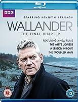 Wallander - Series 4: The Final Chapter [2016]