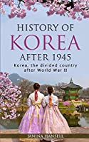 History of Korea after 1945: Korea, the divided country after World War II