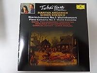 Piano Concerto 1 / Violin Concerto