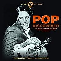 Pop-Discovered [Analog]