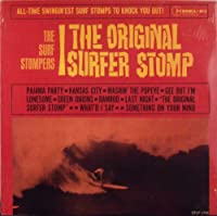 Original Surfer Stomp [12 inch Analog]