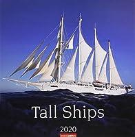 Tall Ships - Kalender 2020